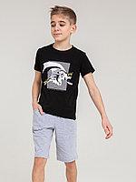 Batik Комплект футболка и шорты для мальчика (02326_BAT)