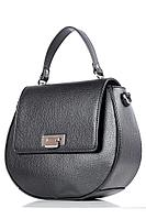Женская осенняя кожаная черная сумка Galanteya 32419.9с3956к45 черный без размерар.