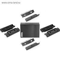 Крепежный набор THULE, для багажника HYUNDAI Avante, Elantra, 4-дв. седан, 2011-