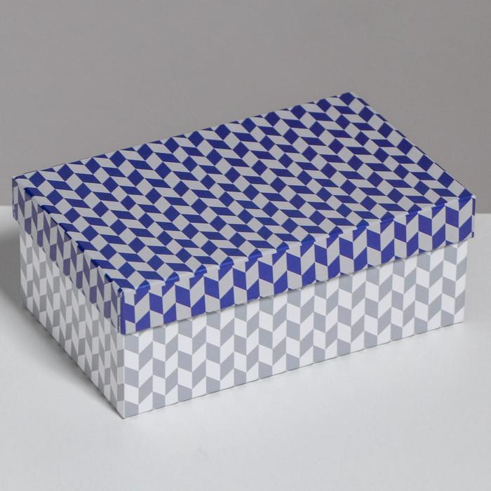 Набор коробок 10 в 1 «Орнамент», 32,5 × 20 × 12,5 - 12 × 7 × 4 см - фото 6