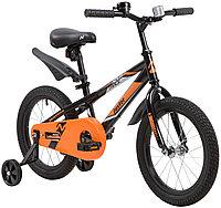 Велосипед Novatrack Juster 16'' (2020)