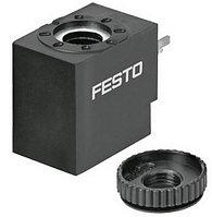 Катушка электромагнитная FESTO, VACS-C-C1-1