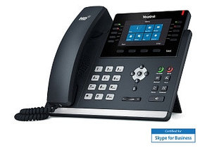 Yealink SIP-T46S для Skype for Business, фото 2