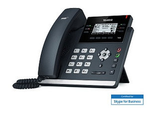 Yealink SIP-T42S для Skype for Business, фото 2