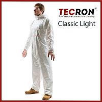 Одноразовые защитный комбинезоны TECRON Classic Light