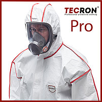 Одноразовые защитные комбинезоны TECRON™ Pro, фото 2