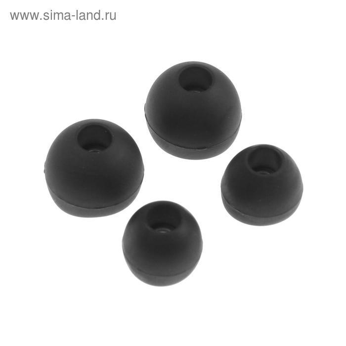 Наушники SmartBuy i200, беспроводные, вакуумные, микрофон, 100 дБ, 32 Ом, черные - фото 7