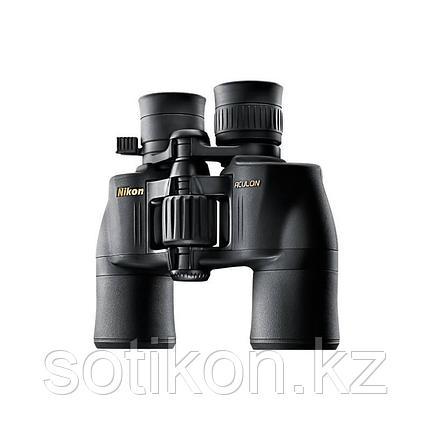 Бинокль Nikon Aculon A211 8-18x42 Black, фото 2