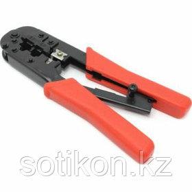Инструмент Cablexpert T-210, обжимной для витой пары RJ-45 (8p8c)
