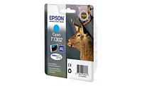 Картридж Epson C13T13024012 B42WD голубой new