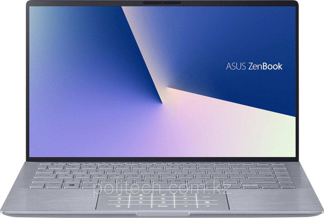 Ноутбук ASUS ZenBook UM433IQ-A5037 Ryzen 5