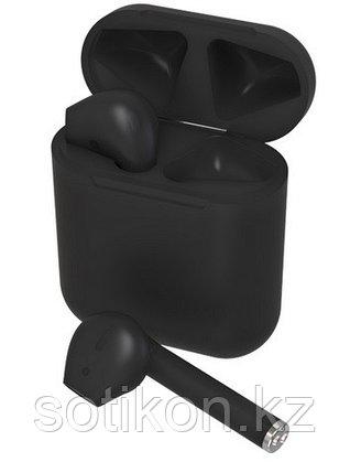 Наушники-вкладыши беспроводные Ritmix RH-825BTH TWS черный, фото 2