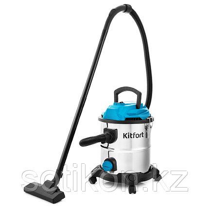 Пылесос хозяйственный Kitfort KT-548, фото 2