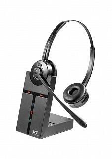 VT VT9000-D Беспроводная головная гарнитура