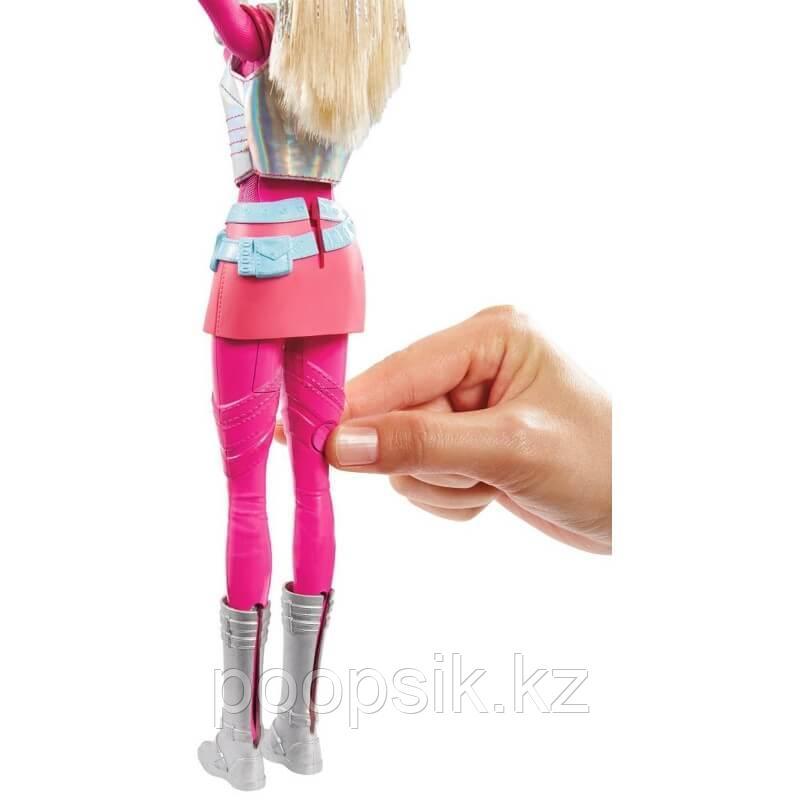 Барби с летающим питомцем Космическое приключение Barbie DWD24 - фото 4