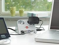 Удлинитель настольный Desktop-Power, белый (Brennenstuhl, Германия)