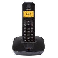 Телефон беспроводной Texet TX-D6705A черный