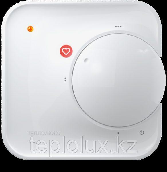 Терморегулятор Теплолюкс ТР 510 /бел./ (с датчиком температуры пола)
