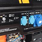 Генератор бензиновый PATRIOT GP 7210LE, фото 2