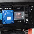 Генератор бензиновый PATRIOT GP 7210LE, фото 3