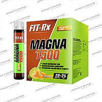 FIT RX Magna 1500 магнезия 20х25мл