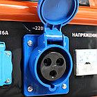 Генератор бензиновый PATRIOT Max Power SRGE 7200E, фото 8