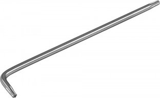 TTKL10 Ключ торцевой T-TORX® удлиненный с центрированным штифтом, T10H