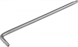Ключ торцевой T-TORX® удлиненный с центрированным штифтом, T20H TTKL20