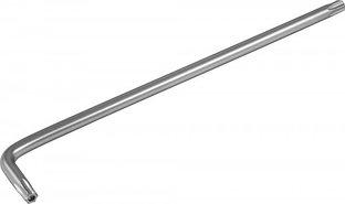Ключ торцевой T-TORX® удлиненный с центрированным штифтом, T25H TTKL25
