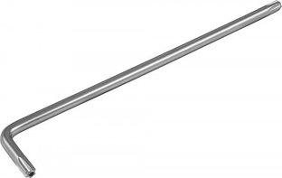 Ключ торцевой T-TORX® удлиненный с центрированным штифтом, T27H TTKL27