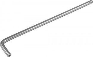 Ключ торцевой T-TORX® удлиненный с центрированным штифтом, T30H TTKL30