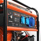 Генератор бензиновый PATRIOT Max Power SRGE 7200E, фото 9