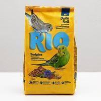 Rio 500 гр корм для попугая