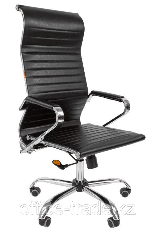 Кресло Chairman 701 Эко