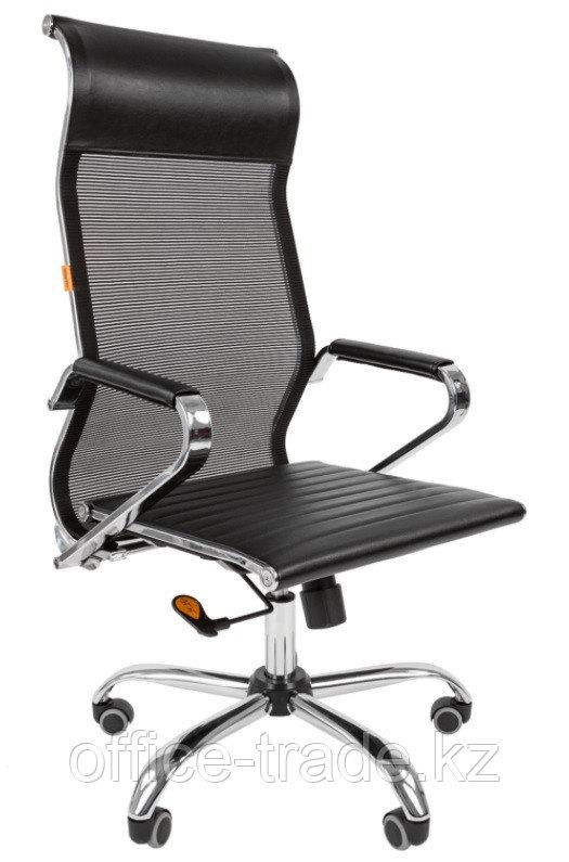 Кресло Chairman 701 Сетка