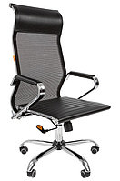Кресло Chairman 701 Сетка, фото 1