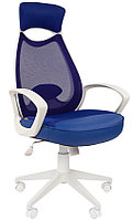 Кресло Chairman 840 White, фото 1