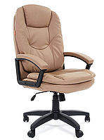 Кресло Chairman 668 LT, фото 1