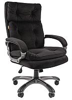 Кресло Chairman 442 ткань