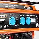 Генератор бензиновый PATRIOT Max Power SRGE 6500E, фото 7