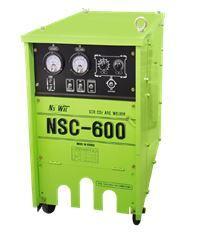 Сварочный аппарат CO2/ARC NSC-600