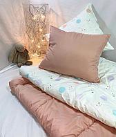 Детское Одеяло Sweet home