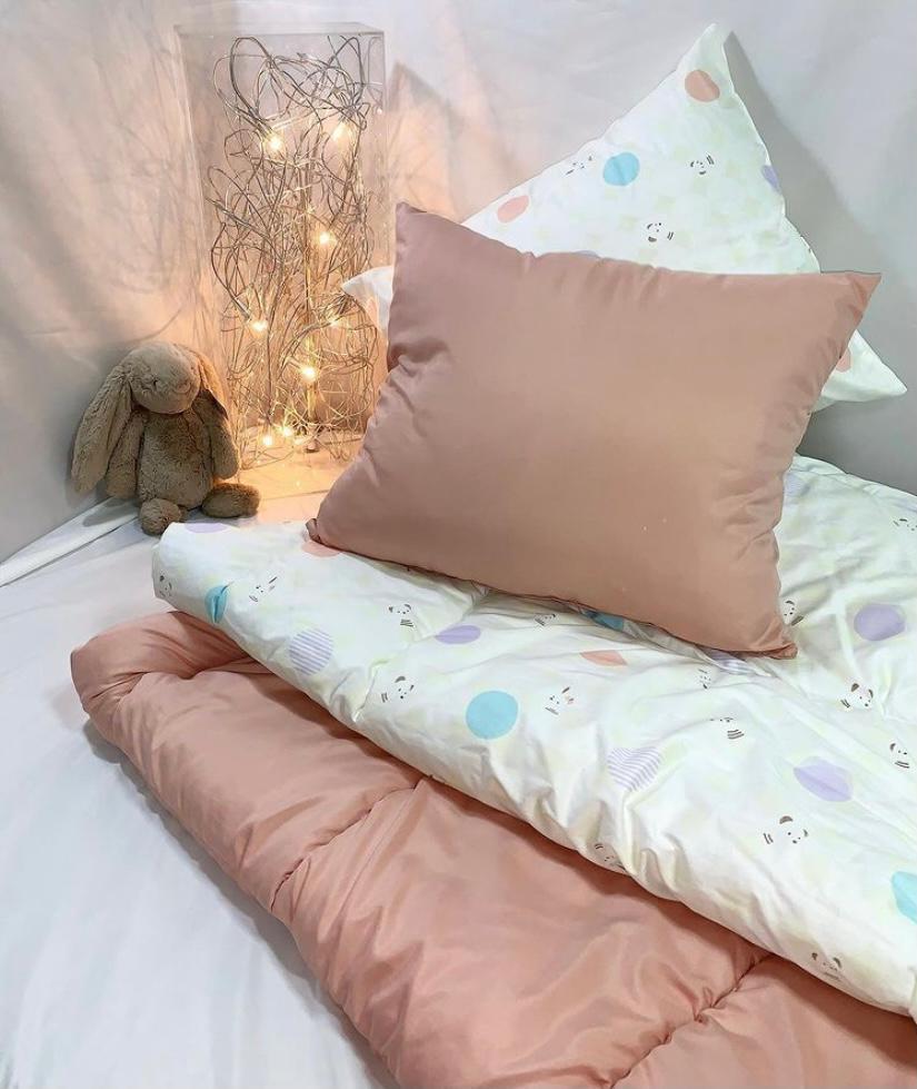 Детское Одеяло Sweet home - фото 1