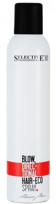 Экологический лак для волос направленного действия ARTISTIC FLAIR Blow Directional Ecohairspray 300 мл.