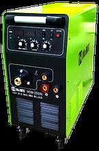 Сварочный аппарат CO2/MIG/TIG NSM-200MI