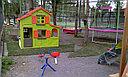 Детский игровой  домик двухэтажный, фото 2