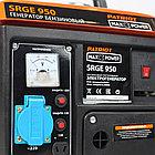 Генератор бензиновый PATRIOT Max Power SRGE 950, фото 3