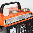 Генератор бензиновый PATRIOT Max Power SRGE 950, фото 6