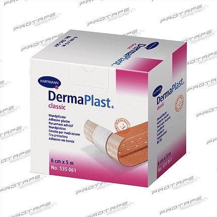 Dermaplast classic Hartmann - 6см х 5м, фото 2