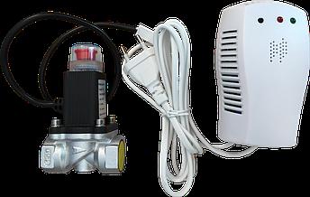 Сигнализатор газа Ду15, 20, 25, фото 2